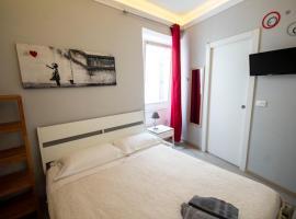 Guesthero - Apartament - Albenga 2, appartamento ad Albenga
