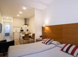 Apartamentos Atica, apartamento en Barcelona