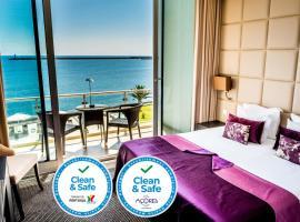 Atlantida Mar Hotel, hotel em Praia da Vitória