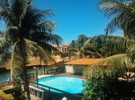 Pousada Acquamarine, hotel in Cabo Frio
