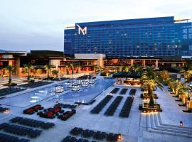 M Resort Spa & Casino, budget hotel in Las Vegas