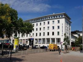 Stadthotel Kassel, Hotel in Kassel