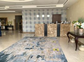 Nooryana Suites and Apartments, serviced apartment in Riyadh