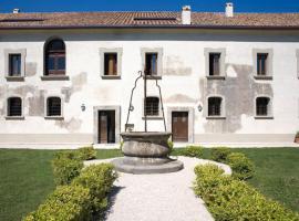 Relais Villa Giusso, hôtel à Vico Equense
