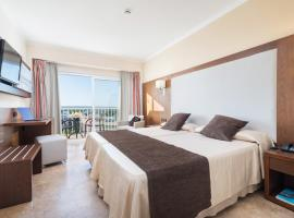 Hotel Torre Azul & Spa - Adults Only, hotel a El Arenal