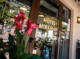 Hotel Miramar, hotel in Cap d'Ail