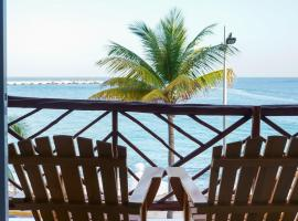 Hotel Boutique Vista del Mar Cozumel, hotel en Cozumel
