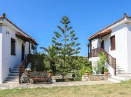Pandora Studios Skiathos, hotel near Skiathos Castle, Skiathos