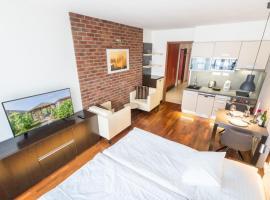 Albertov Rental Apartments, hôtel à Prague près de: Vyšehrad