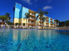 SureStay Plus by Best Western Orlando International Drive, hotel cerca de Universal Studios Orlando, Orlando