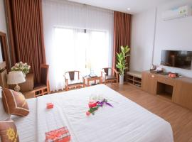 Diamond Hotel, hotel in Ninh Binh