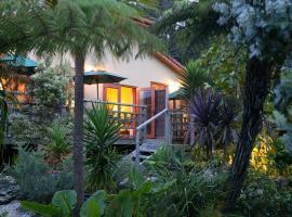 Mussel Bed & Breakfast, hotel in Whitianga