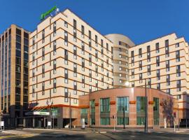 Holiday Inn Moscow Lesnaya, hotel in Moscow