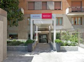 Hotel Mercure Milano Solari