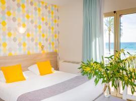 Monte-Carlo Beach, hotel in Roquebrune-Cap-Martin