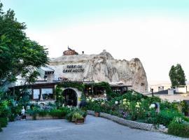 Turkish Cave House, отель в городе Ортахисар