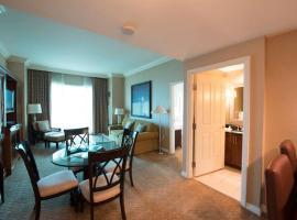 MGM Signature 2BR / 3BA, apartment in Las Vegas