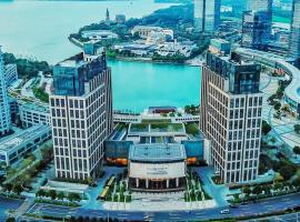Four Points by Sheraton Suzhou, hotel in Suzhou