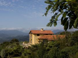 Villa Toscana, hotel in Whitianga