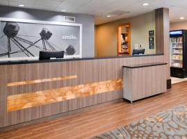 Hampton Inn Closest to Universal Orlando, hotell Orlandos