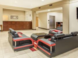 Hawthorn Suites Bloomington, hotel near Central Illinois Regional Airport - BMI, Bloomington