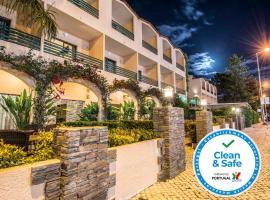 Casablanca Inn, hotel perto de Cacela Velha, Monte Gordo