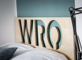 wro.place, pet-friendly hotel in Wrocław