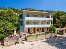 NEFELI HOTEL, hotel in Agios Nikitas