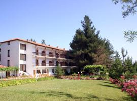 Milionis Forest Hotel