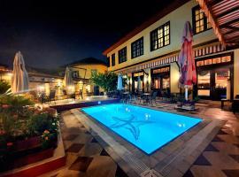 Eski Masal Hotel - Special Class, מלון באנטליה