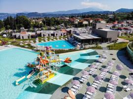 Sisan Family Resort, hotel near The Olive Oil Museum, Bardolino