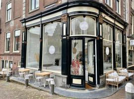 Luttik, hôtel à Alkmaar