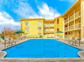 La Quinta Inn by Wyndham Sacramento North, hotel in Sacramento