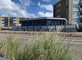 beach apartments, appartement in Zandvoort