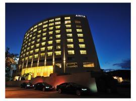 The Anya Hotel, Gurgaon, a Member of Design Hotels