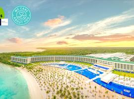 Barceló Maya Riviera - All Inclusive Adults Only - New Hotel, hotel in Xpu Ha