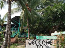Nazri's Place 2, Hotel in Pulau Tioman