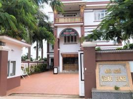 Nhà Nghỉ Châu Linh