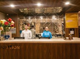 Gold Hotel, hotel in Da Nang