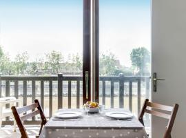 Apartment Christina.2, budget hotel in Trouville-sur-Mer