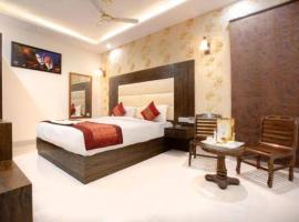 AIRPORT HOTEL NIRVANA, luxury hotel in New Delhi