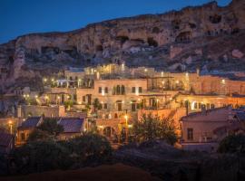 Dere Suites Cappadocia, hotel near Urgup Museum, Ürgüp
