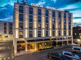 Dublin Skylon Hotel, hotel em Dublin