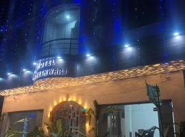 Hotel Maheshwari, hotel in Madhipura