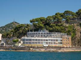 Hotel Rosamar Maxim 4*- Adults Only (+18), hotel v Lloret de Mar
