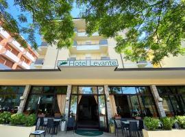 Hotel Levante, hotel in Gatteo a Mare