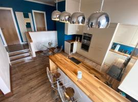 Pineapple Apartments, hotel near Royal Cornhill Hospital, Aberdeen