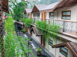 Hotel Aromas de Penedo, hotel near Serrinha do Alambari Environmental Protection Area, Penedo