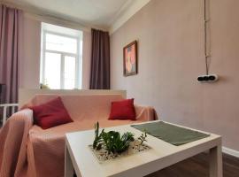 Гостевой дом у Эрмитажа, bed & breakfast a San Pietroburgo