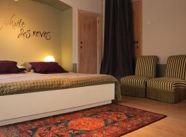 Greets bed and bath vakantielogies, hotel near Boudewijn Seapark, Bruges
